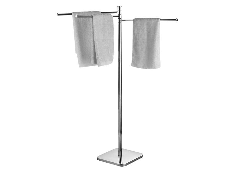 Accessoires de salle de bain pyp catalogue d accessoires - Porte serviettes sur pied salle de bain ...
